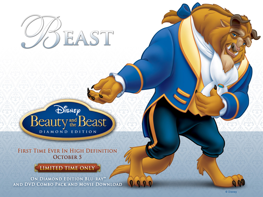 beauty and the beast movie disney download